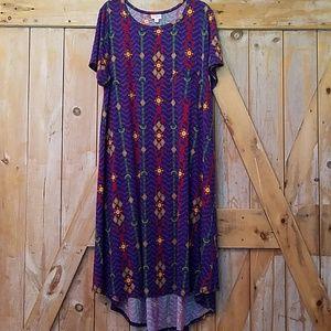 Lularoe size 3X dress .... blowout pricing